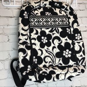 Vera Bradley Night and Day laptop/backpack